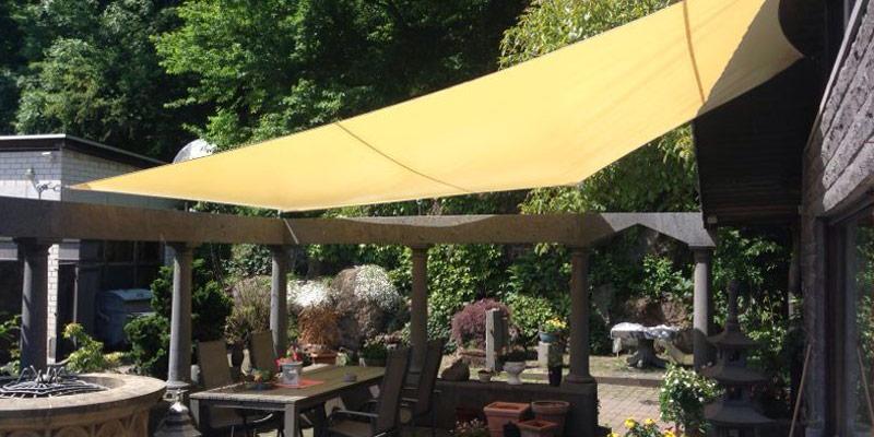 Suntec-rott Markisen Glasoase Terrassendächer Haustüren ... Tolle Markise Fur Den Garten Machen